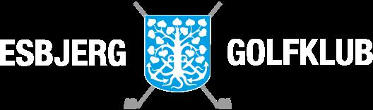 Esbjerg Golfklub logo