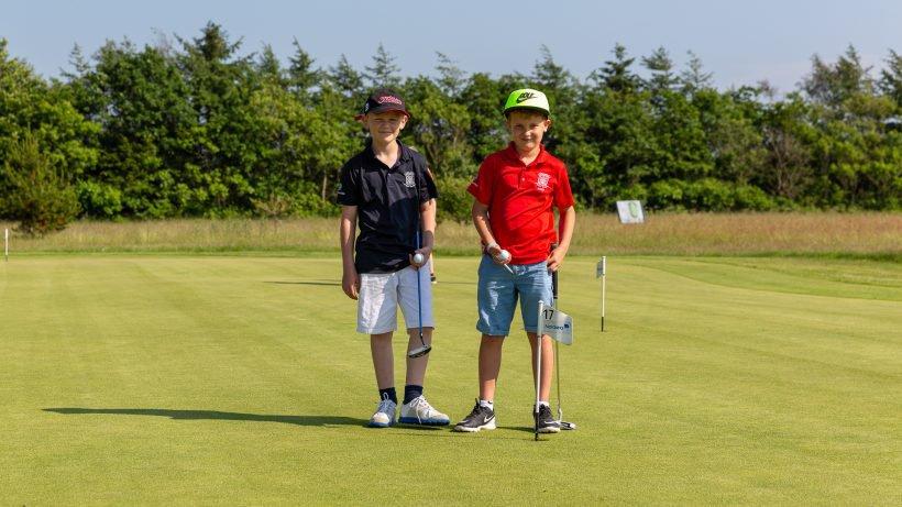 Junior - Esbjerg Golfklub