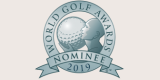 World Golf Awards 2019 Nominee