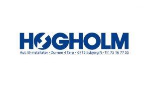 Høgholm