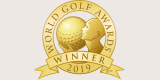 World Golf Awards Winner 2019
