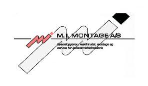 M. I. Montage A/S